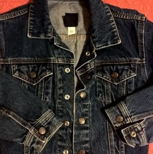 Gap Youth Denim Jacket
